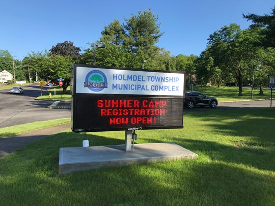 Holmdel administrators investigated for alleged nepotism.