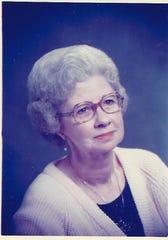 Margie Waddell