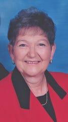 Zella Whitson