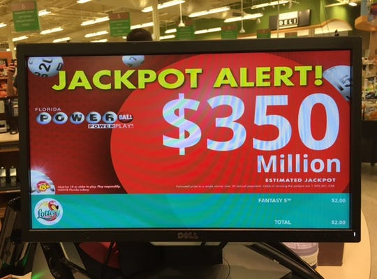Powerball continues to rise for first weekend in June.