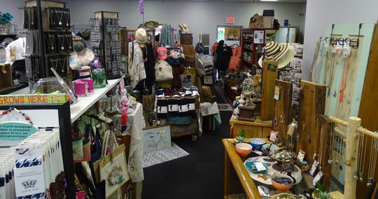 Ally Suter is changing the name of her Marion Road shop to Without Borders Boutique. The business, formerly known as 2 Begin Again, will celebrate its reopening on June 8.
