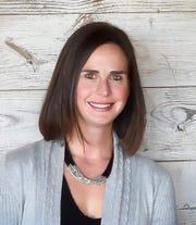 McKenzieHettinga, dairy farmer, member of Texas Association of Dairymen board.