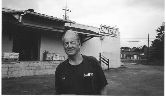 After 80 years of business, Tom Baker is retiring. The remaining inventory and equipment from Baker Feed & Supply in Milford will be sold June 8 at auction.