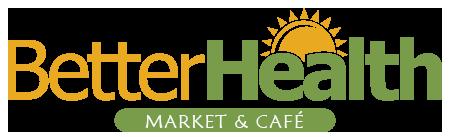 Better Health Store Logo