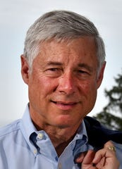 Rep. Fred Upton, R-St. Joseph: $50,000 on Chicago hotels, food and events.