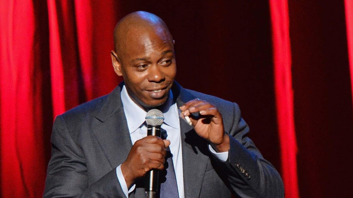 Dave Chappelle tests positive for COVID-19; shows canceled 2
