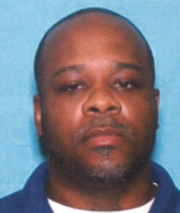 Davell Stevenson, 39, is suspected in the disappearance of 5-year-old Marcus.