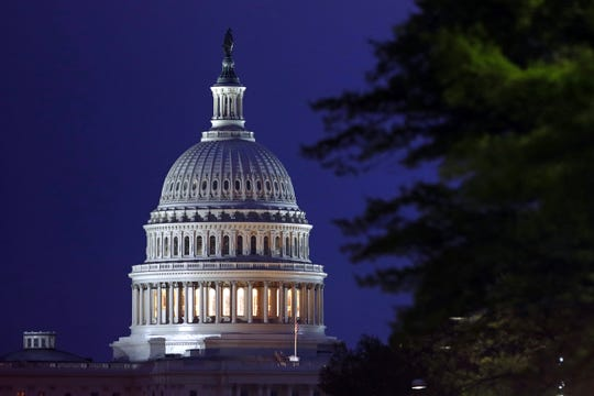 The House passed a short-term spending bill Tuesday that would keep federal agencies running for another month in hopes the additional time will help negotiators wrap up more than $1.4 trillion in unfinished appropriations bills.