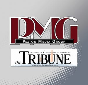 Paxton Media Group, Kentucky-based media company, has bought daily newspapers in Grand Haven, Michigan, and Lebanon, Tennessee.