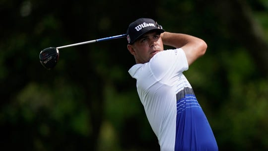 Gary Woodland has committed to playing the Rocket Mortgage Classic.