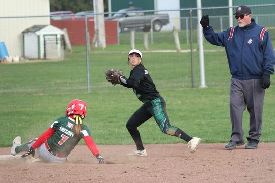 Softball: Bellevue's Mohr, Margaretta's Yost earn first-team