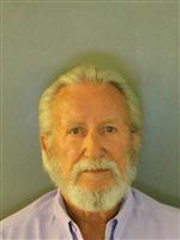 Robert Lamont Barnhart is charged with leaving the scene of an accident without giving aid.