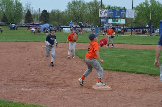 Few Indy-area Little Leagues offer the rich history and deep community roots of the Franklin Township Little League.
