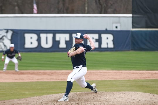 Ryan Pepiot is the Bulldogs' all-time leader in strikeouts and will likely hear his name in the first two days of the MLB draft.