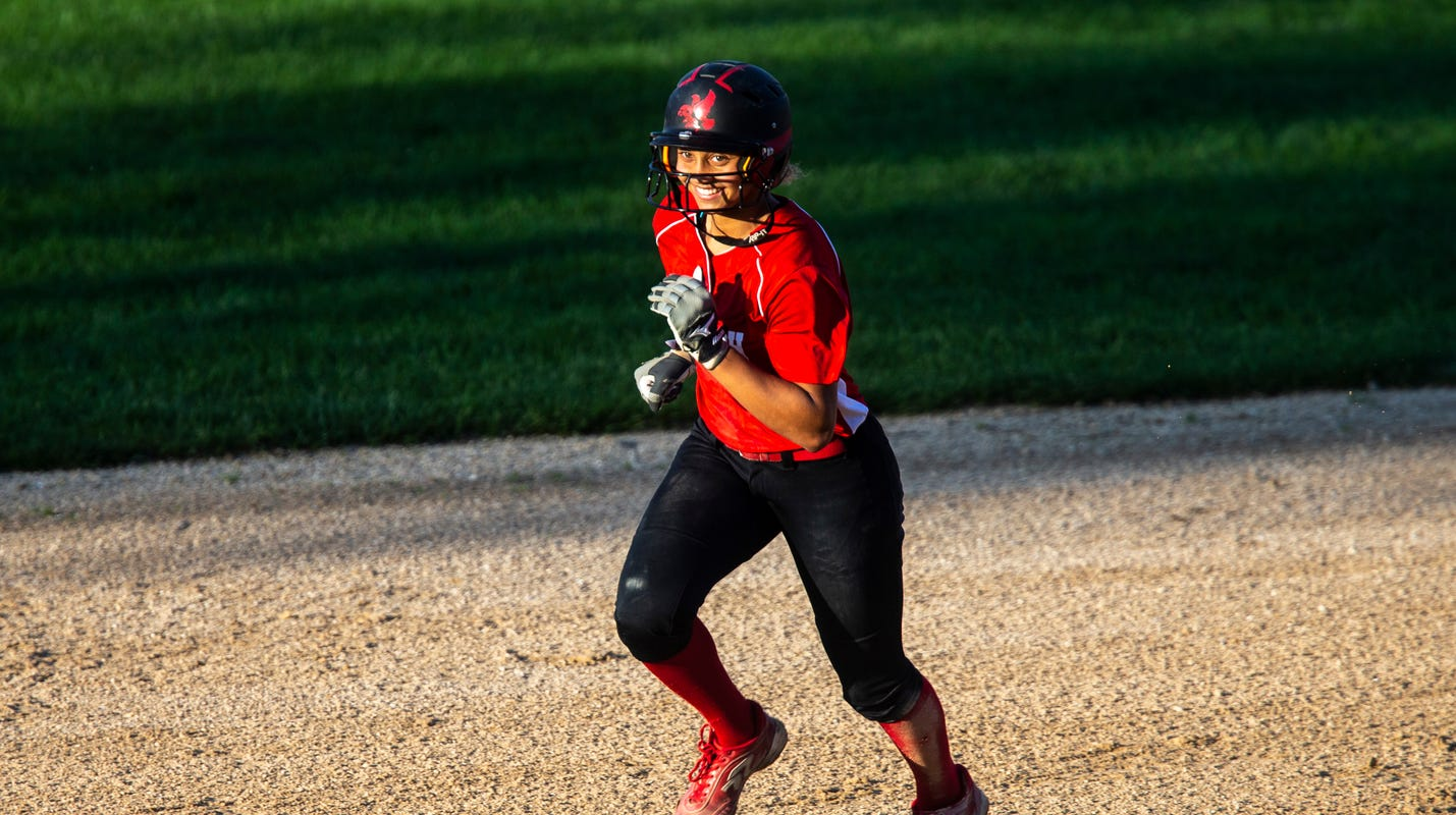 State softball analysis: Dingers galore, top senior in-state signees and more