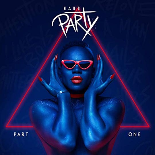 """Haus Party, Pt. 1"" by Todrick Hall"