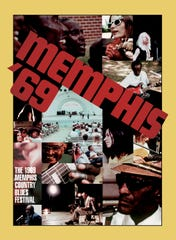 "Musical legends in footage unseen for 50 years come together in the concert documentary ""Memphis '69,"" which screens June 7 at Crosstown Theater."