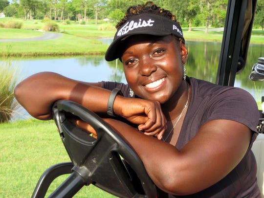 Mackenzie Mack is the new Tennessee Golf Foundation Regional Director in West Tennessee and the Associate Executive Director for The First Tee of Tennessee in Memphis.
