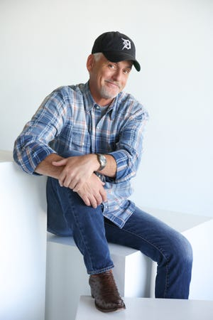 Rob Paulsen has a book about his life as a famous voice actor and his recent battle with cancer.