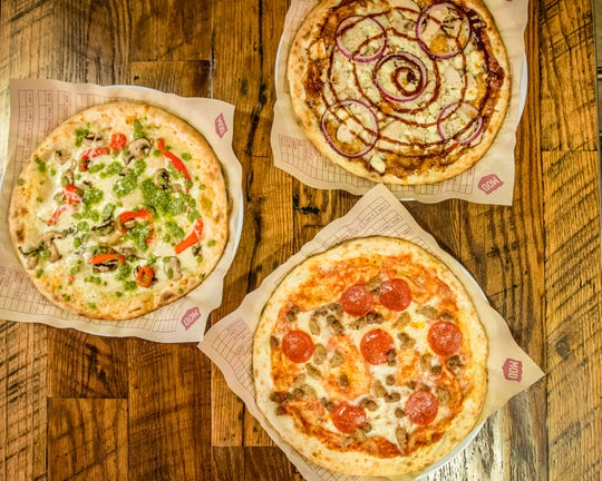 MOD Pizza will open its Pewaukee location on June 12.