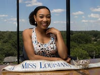 Holli' Conway talks about Miss Louisiana reign, chasing dreams