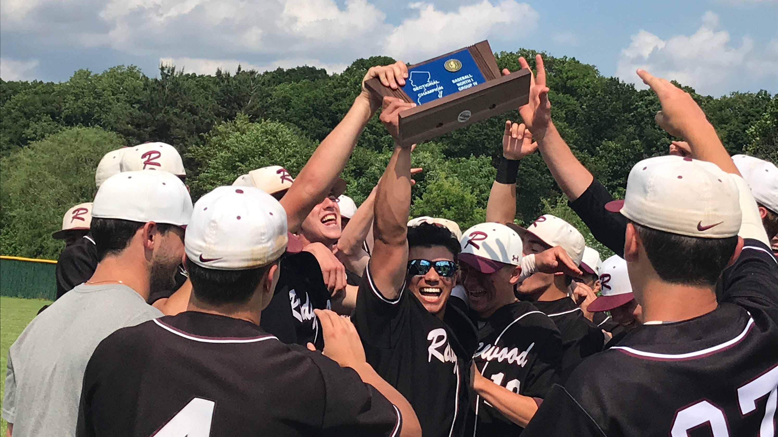 NJ Baseball: Ridgewood Wins Third Straight Sectional Title