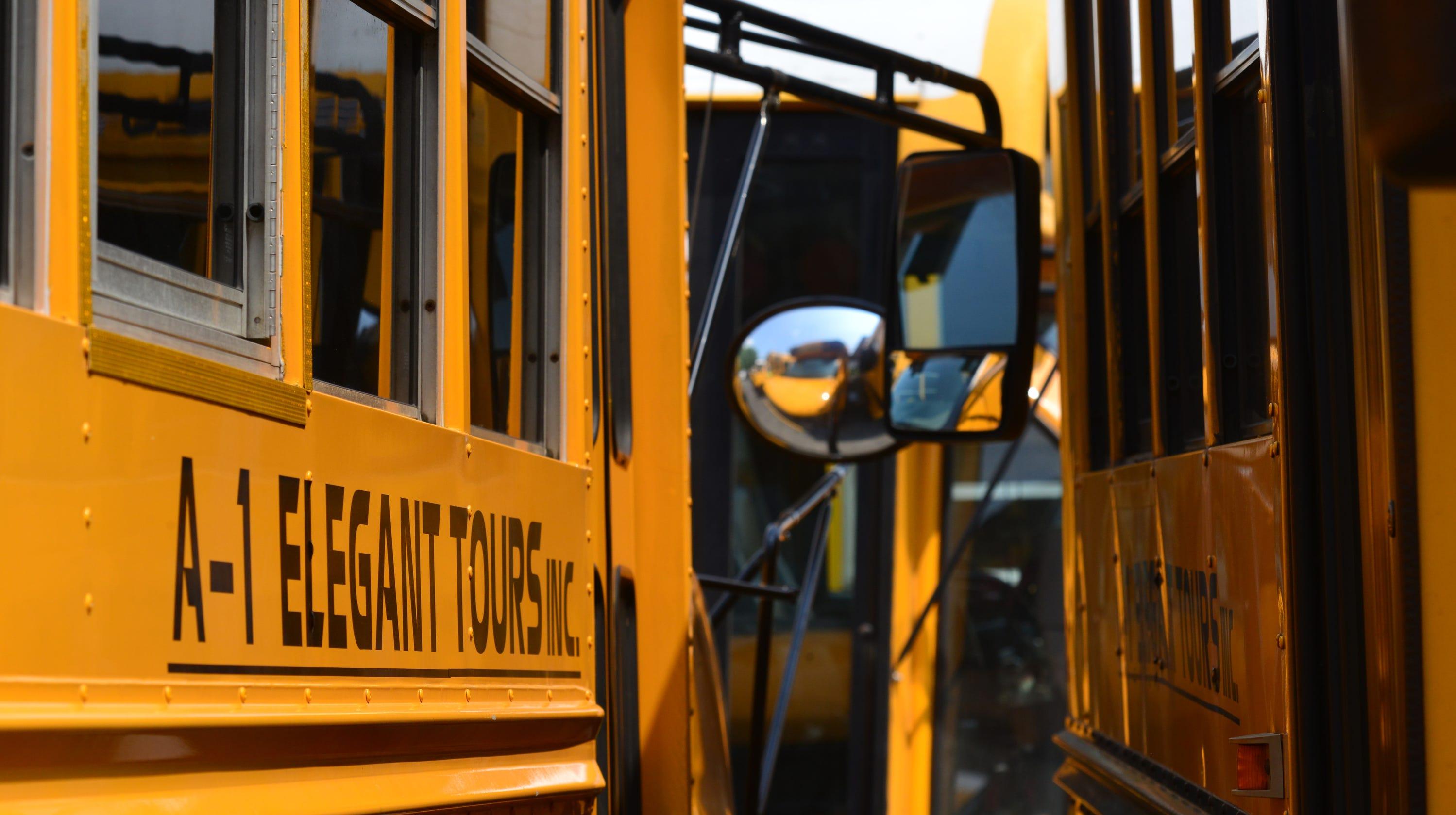Paterson NJ school bus company keeps Passaic NJ contracts