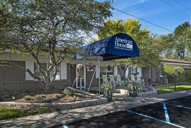American House Westland Venoy celebrates its 40-year anniversary with a June 20 open house.