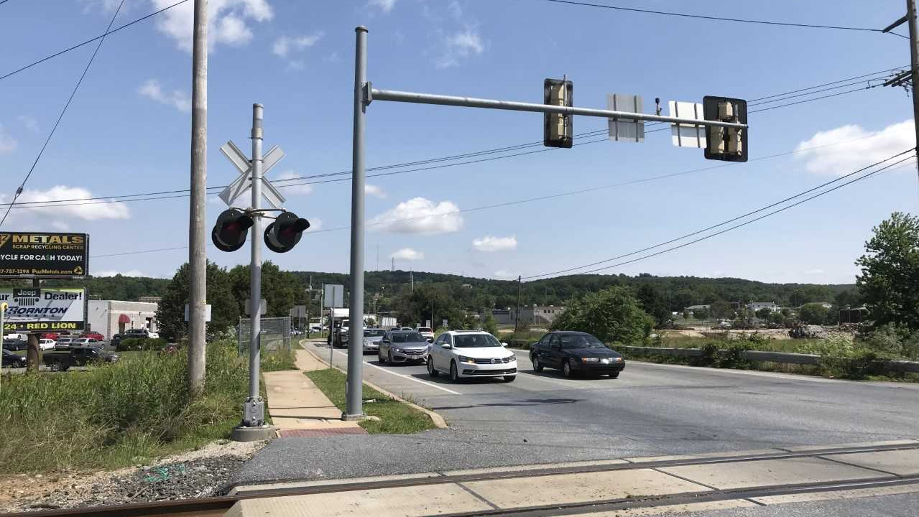 Interstate 83, Route 30 shortcut: North Hills Road closing for weekend