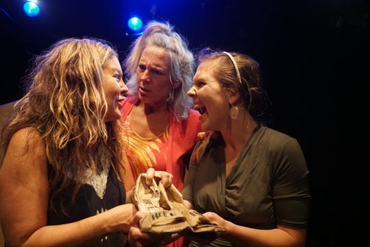 Theatre 33 has announced their summer series of plays by NW playwrights.