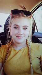 Police are searching for Amelia Mastin, 13, who is missing.