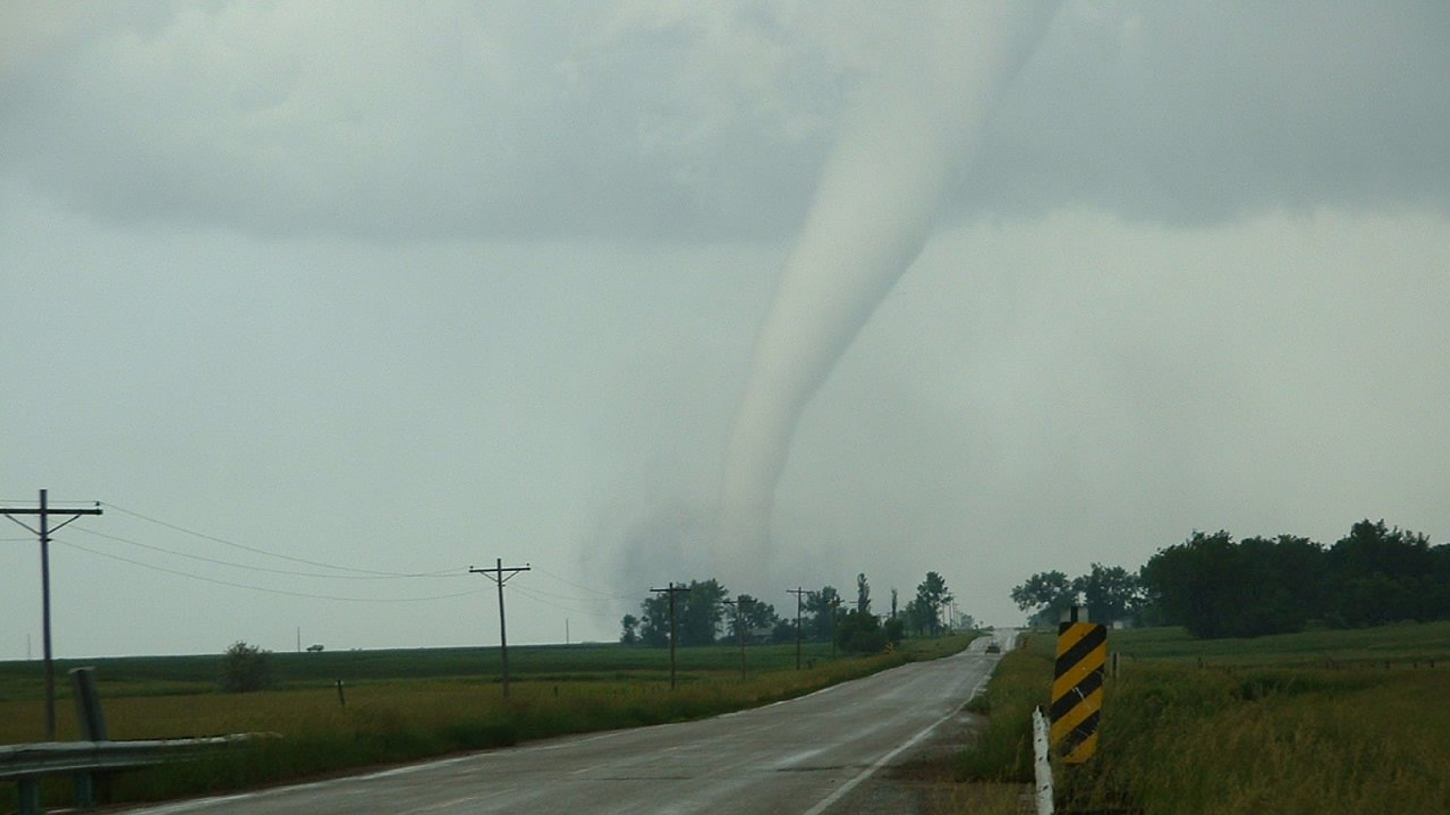 The history of South Dakota's most dangerous tornadoes