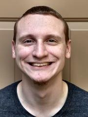Brandon Roske, 23, Sartell