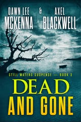 """Dead and Gone"" (Sweet Tea Press, 2019)."