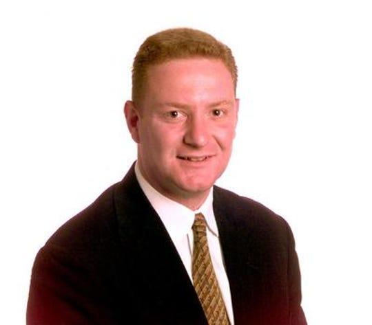 Former Leon County Commissioner Tony Grippa