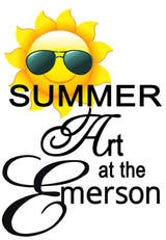 Summer Art at the Emerson