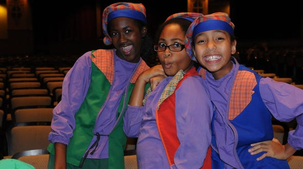This summer, Treasure Coast children and teens can be a part of classic stories like Jack & The Beanstalk, Pinocchio, Robin Hood and The Snow Queen.