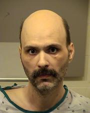 Christopher Hays, 38, of Ventura.