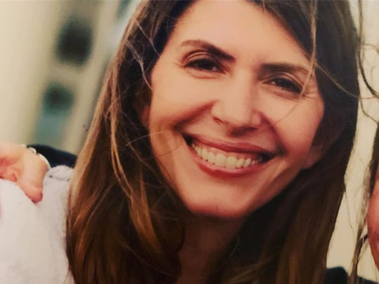 Jennifer Dulos, 50, was reported missing in New Canaan, Connecticut, on May 24, 2019.