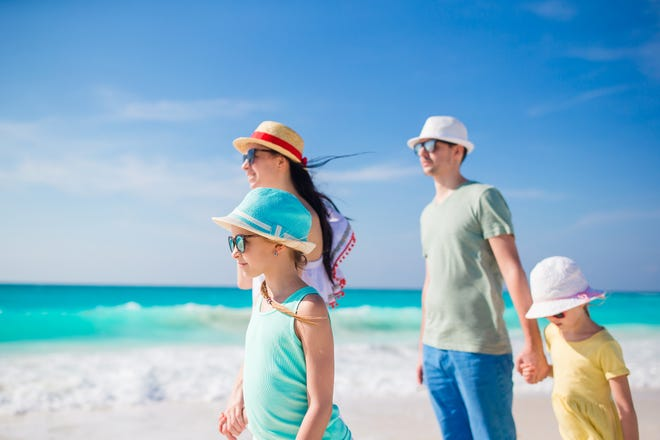 Have fun in the sun this summer, while protecting yourself from skin cancer.