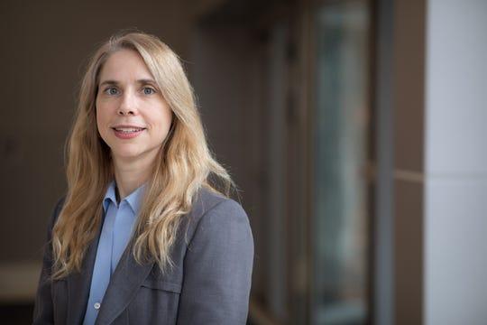 Pamela Schutzer Jakubowicz, M.D., is a dermatologist at Montefiore.