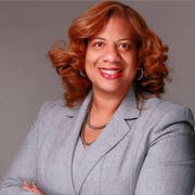 Shawyn Patterson-Howard, candidate for Mount Vernon mayor