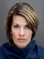 Brandi Denise Rickman, 38, 5-feet-9, 135 pounds, blonde hair, hazel eyes. Wanted for engaging in organized criminal activity – aggravated robbery.