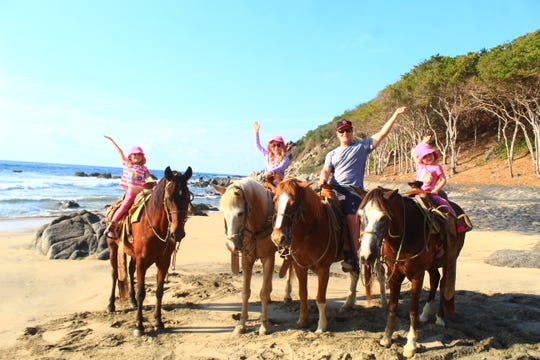 Mexico's Riviera Nayarit: Best things to do on a family vacation