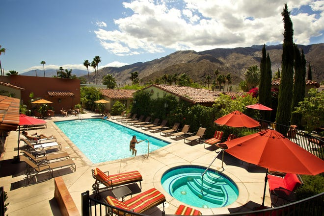 Home to nearly 80 extraordinary small boutique hotels, Palm Springs is known for both exceptional architectural and cultural diversity.