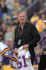 Max Fugler will be inducted to the Louisiana Sports Hall of Fame on June 8.