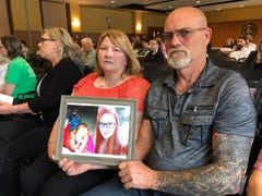Opioid treatment 'badly broken,' survivors tell Andy Kim