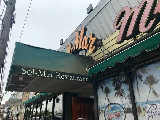 Sol-Mar Restaurant.