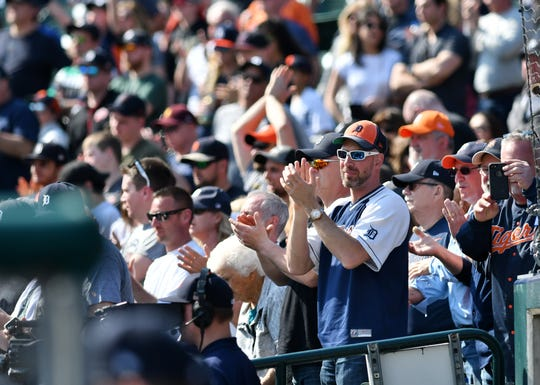 Tigers sell 20,000 tickets during flash sale, which ends Sunday