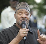 Former Detroit city council member Kwame Kenyatta will be honored during a memorial service June 22 at the Charles H. Wright Museum of African American History.